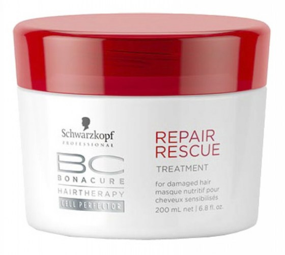 Schwarzkopf Bonacure Repair Rescue Treatment 200 ml