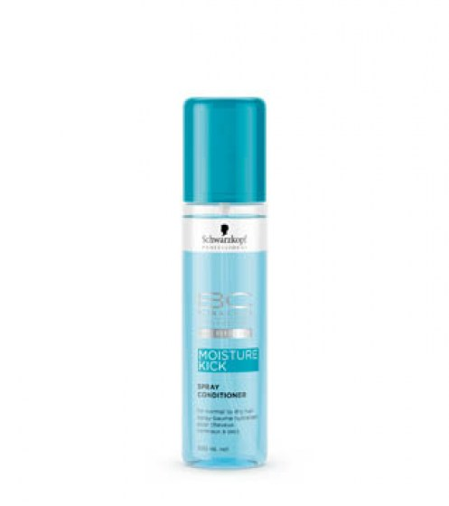Bonacure Moisture Kick Spray Conditioner 200 ml